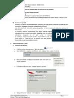 Manual de Instalacion Basica