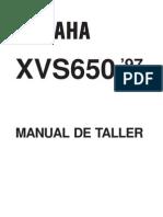 XVS 650 1997