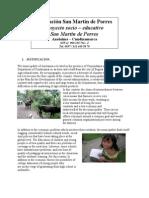 Matriz Proyecto Fsmp English Rev (1)
