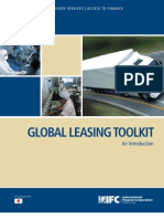 Global Leasing Toolkit