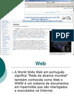 Wikipédia_Apresentação