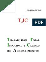 Trazabilidad Bases y Fundamentos