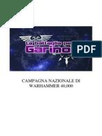 La Battaglia Per Garinol2011
