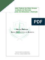 Apostila Microbiologia - prática2010