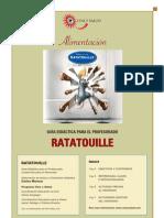 GProfe Ratatouille