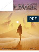 Deep Magic April 2004