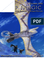 Deep Magic December 2002