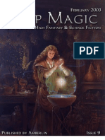 Deep Magic February 2003