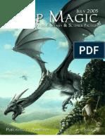 Deep Magic July 2005