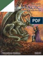 Deep Magic June 2003