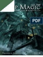Deep Magic June 2006