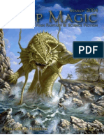 Deep Magic March 2004