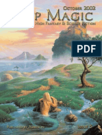 Deep Magic October 2002