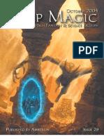 Deep Magic October 2004