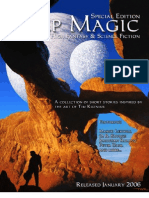 Deep Magic Special Edition January 2006