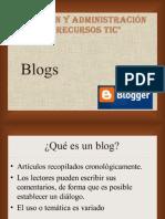 Manual Blog