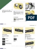 Peugeot 107 Owners Manual 2005