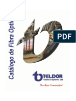 Concables.cl-teldor Catalogo Fibra Optica