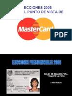 Master Card 2006