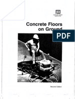 PCA Concrete Floors on Grade
