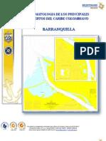 Climatologia Barranquilla