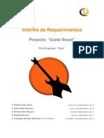 Informe de Requerimientos 11-06
