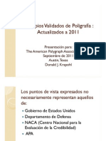 Best Practices Validated Principles 2011 Traducida [Modo de ad