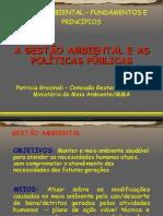 Plano Gestao de Campus Da UFPa 2