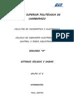 Modelo Atómico de la Mecánica Cuántica Ondulatoria
