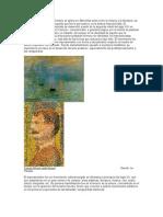 Movimientos Pictoricos Del Siglo XX