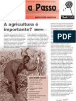 Tearfund- Agricultura Doméstica