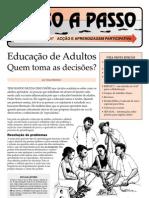 Tearfund- aprendizagem participativa