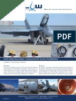 Navy North Island - Print Quality