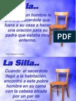 La Silla Del Amigo !!!