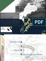 TEIP_Projeto Educativo - Trepar Paredes
