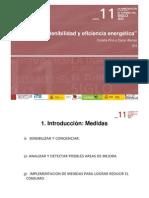 Sostenibilidad y Eficiencia Energetic A