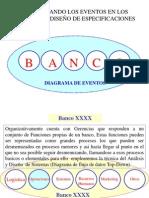Diagrama eventos