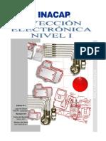 Sistemas de Inyección y Encendido