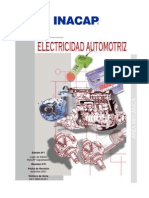 Tecnologia de La Electric Id Ad Del Automovil