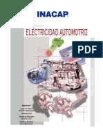 Tecnologia de La Electric Id Ad Del Automovil