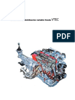 Distribucion Variable -VTEC