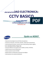 CCTV BASICO