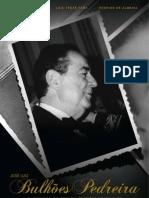 José Luiz Bulhões Pedreira