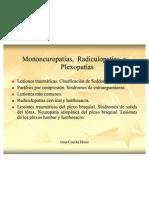 04. Mononeuropatias