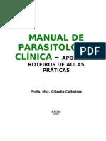Apost.Parasitologia Clínica