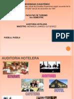 Auditoria de Hoteles