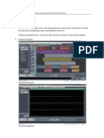 Pengantar Sound Editing dengan Adobe Audition