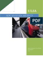 Aduanas de México