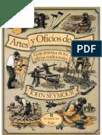 Seymour John. Artes y Oficios de Ayer