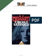 39040233 Quinnell a J Circulo Satanico